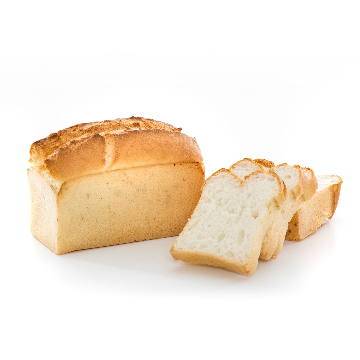 Glutensiz Tost Ekmeği