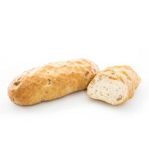 Glutensiz Cevizli Ekmek