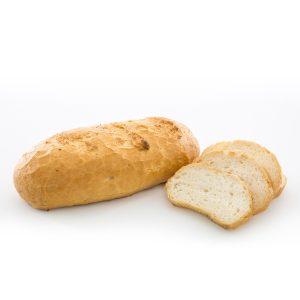 Glutensiz Yumuşak Baton Ekmek
