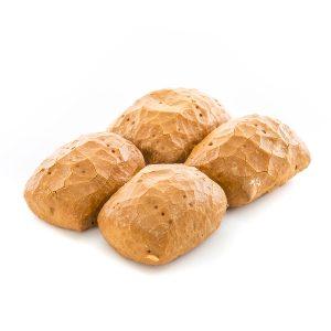 Zeytinyağlı Ciabatta Ekmek