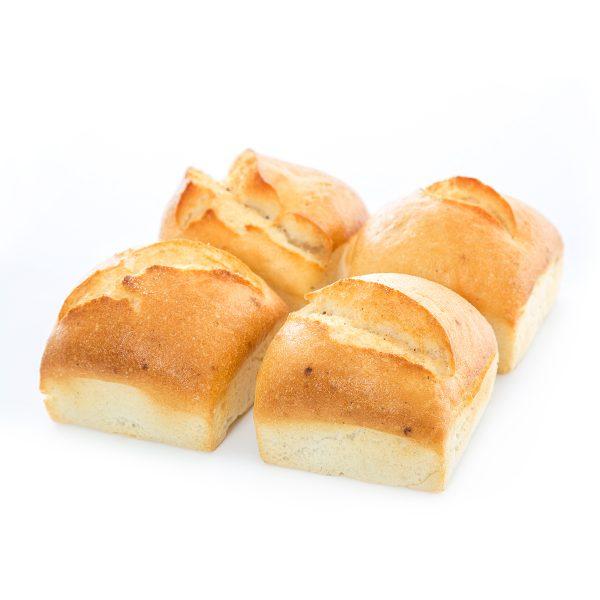 Düşük Proteinli Minik Ekmek