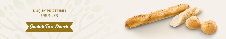 Günlük Taze Ekmek