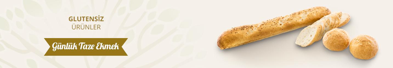 Günlük Taze Ekmekler