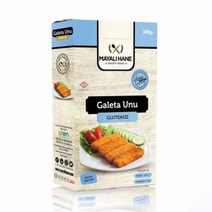 Mayalı Hane Glutensiz Galeta Unu 300 gr